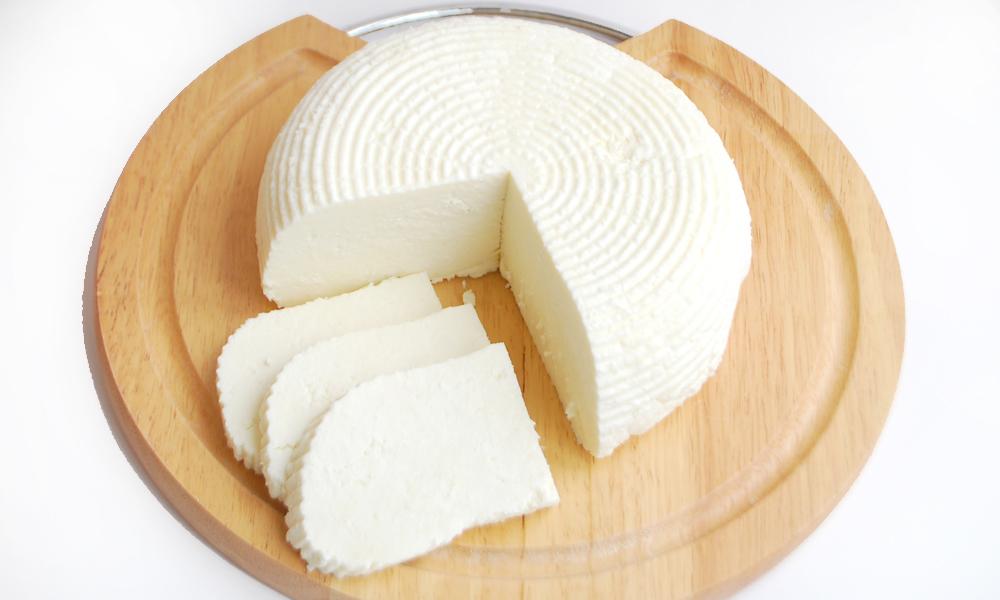 адыгейский свежий сыр